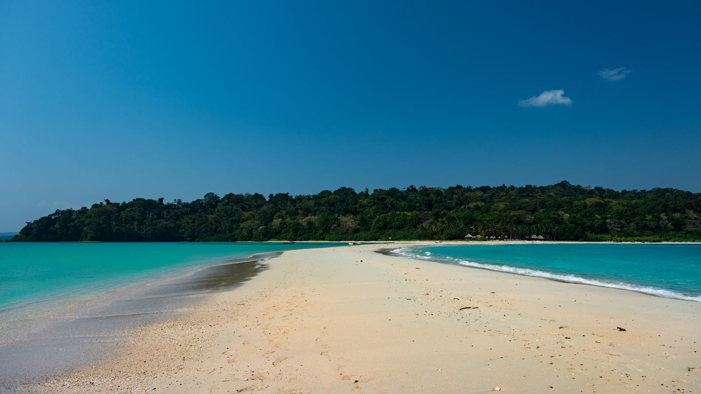 Photo of Andaman and Nicobar Islands By Avirup Sinha