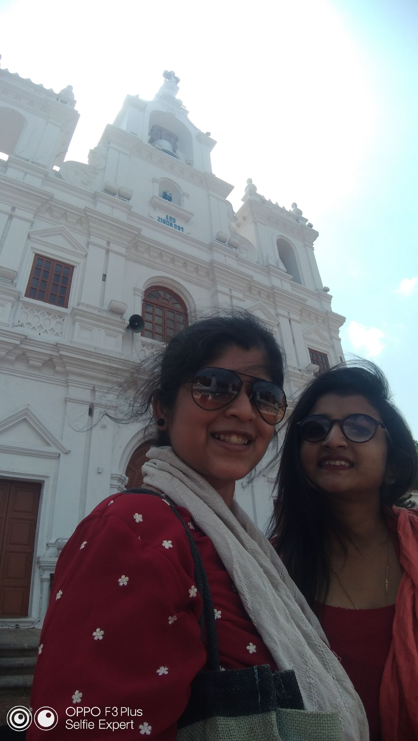 Photo of Our Lady of immaculate Conception Church By Manasi Satam