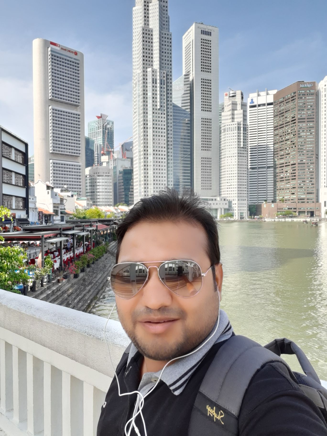 Photo of Singapore By bhavesh shah