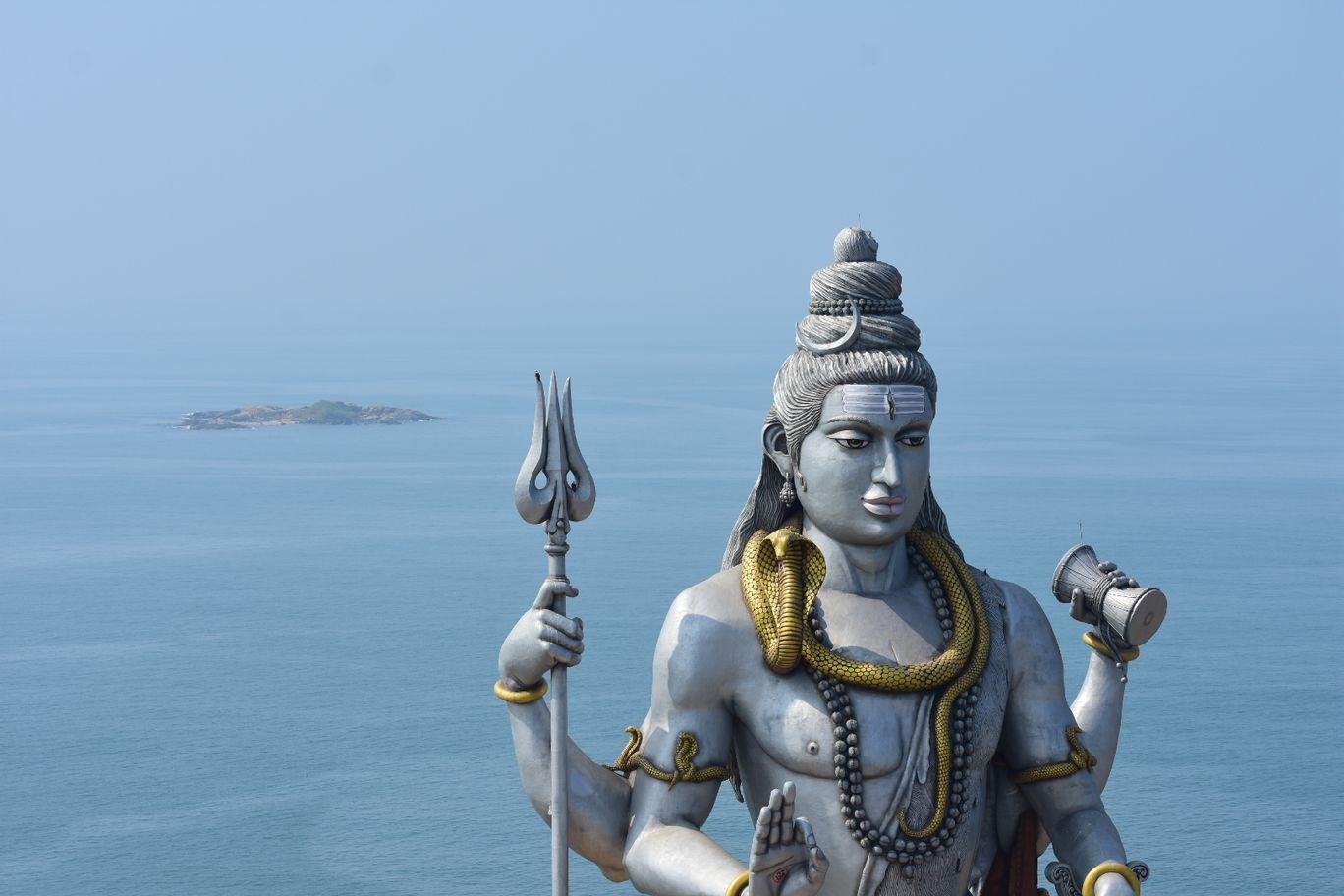 Photo of Murdeshwar By Yuvaraj