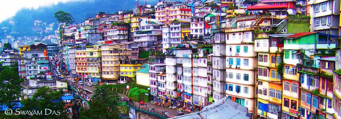 Photo of Darjeeling By Swayam Das