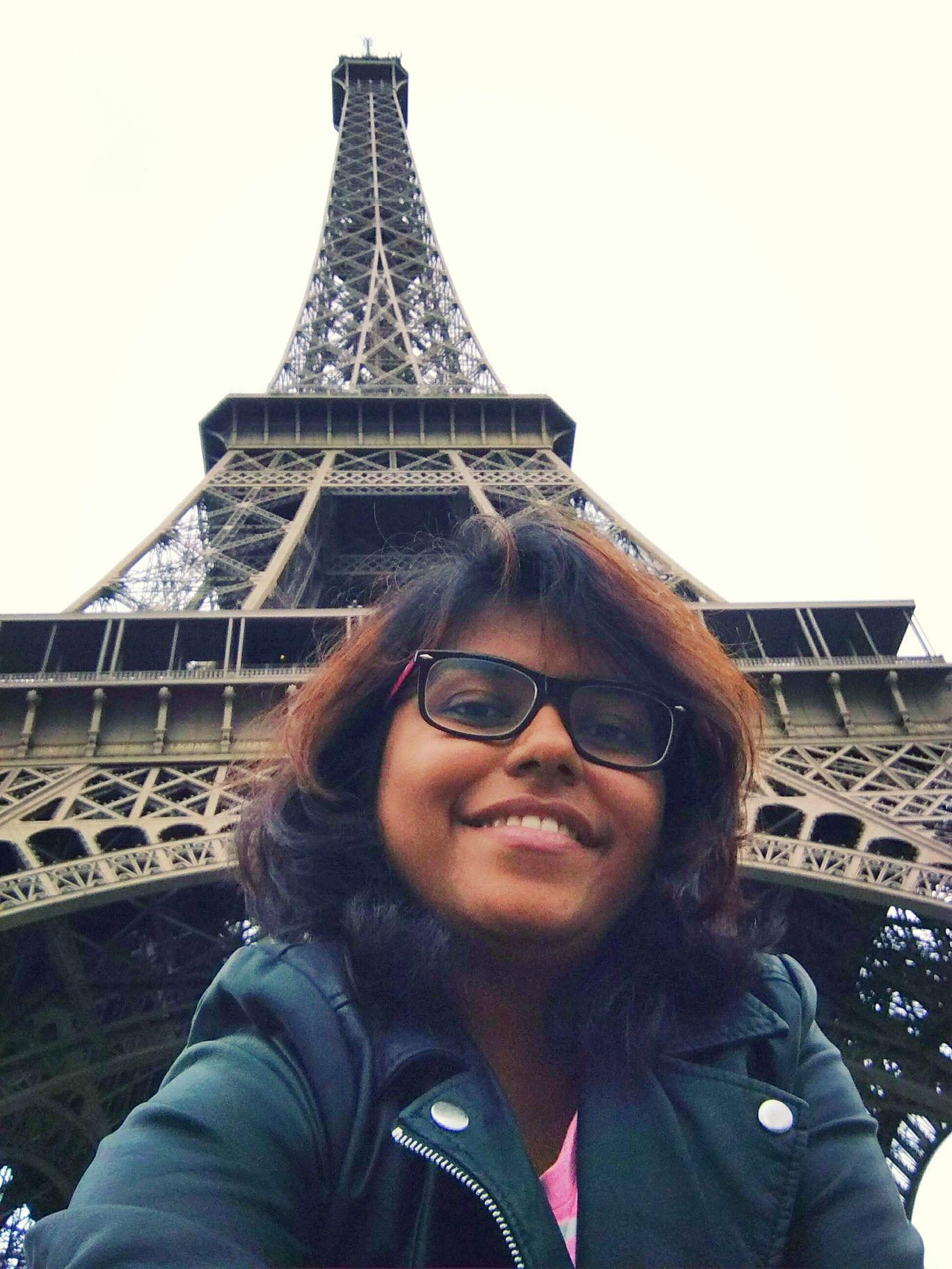 Photo of Paris By Ankita Basak