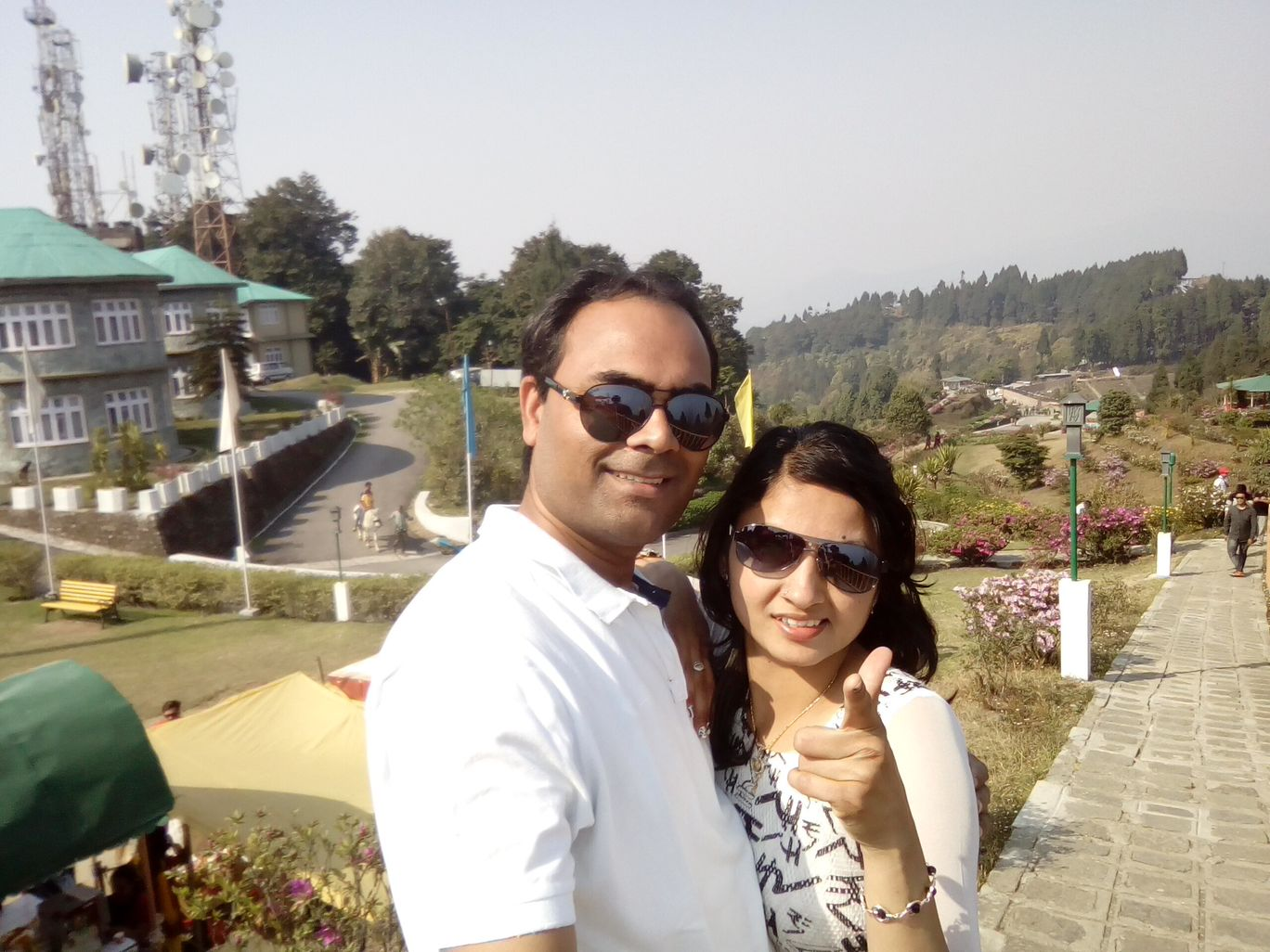 Photo of Darjeeling By Ankit Jain