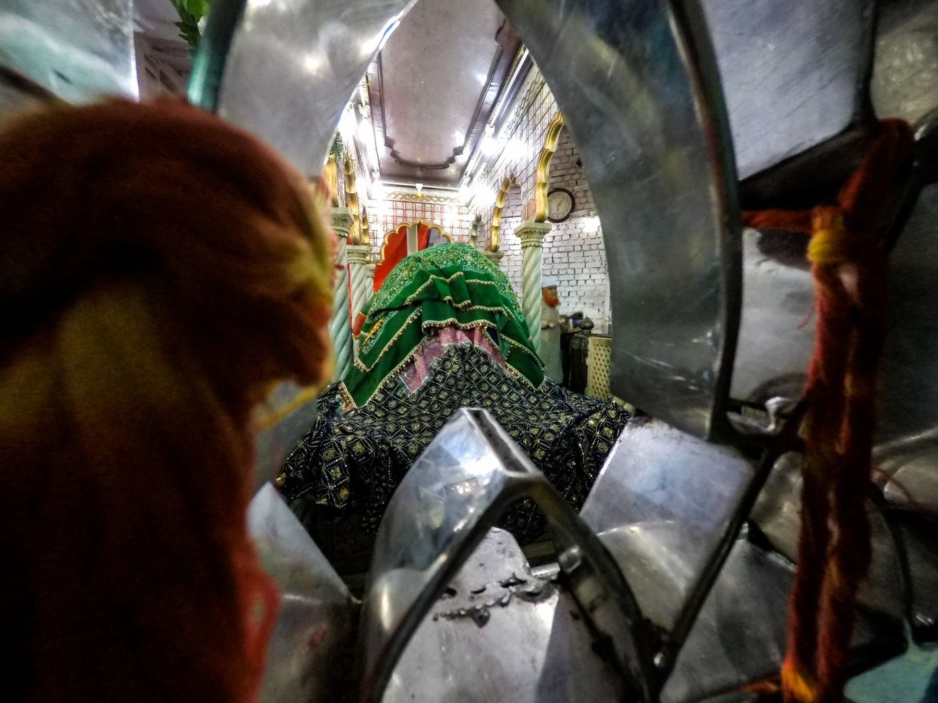 Photo of Haji Ali Dargah By Manav Bhalla