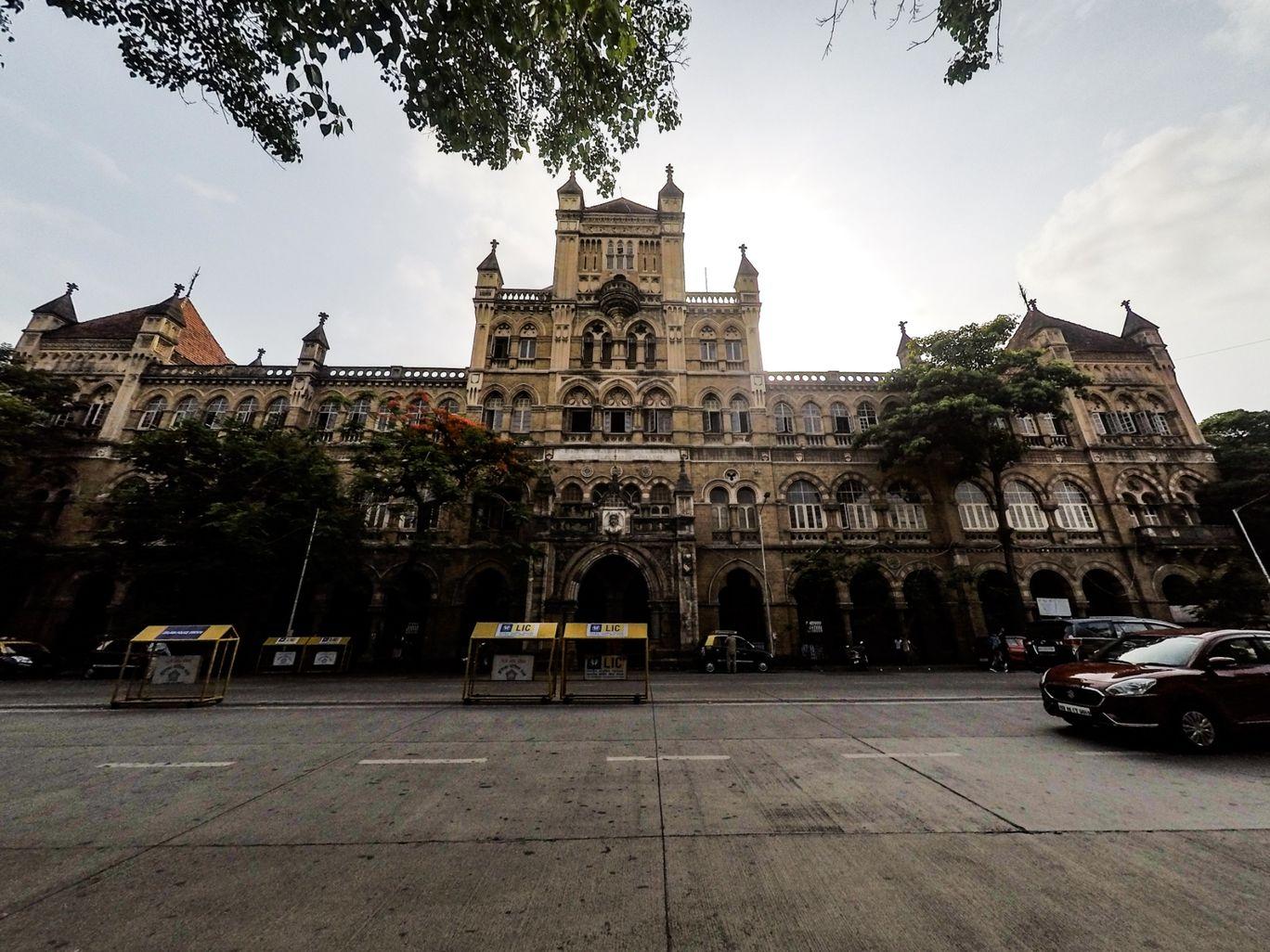 Photo of Gateway Of India Mumbai By Manav Bhalla