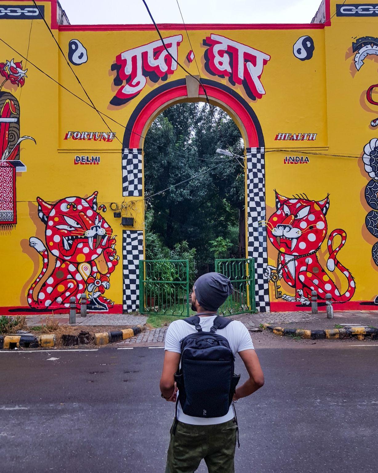 Photo of New Delhi By Manav Bhalla