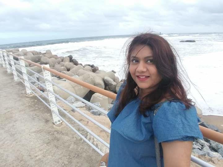 Photo of Gangneung By Ashlesha Jadhav