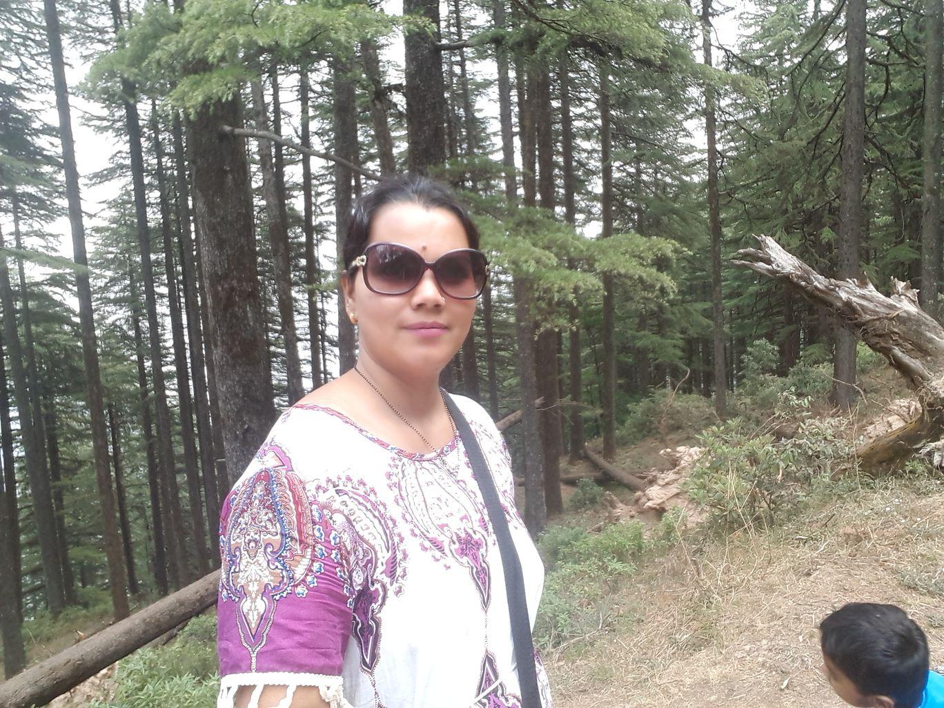 Photo of Kanatal Adventure Camp By Anita Dubey