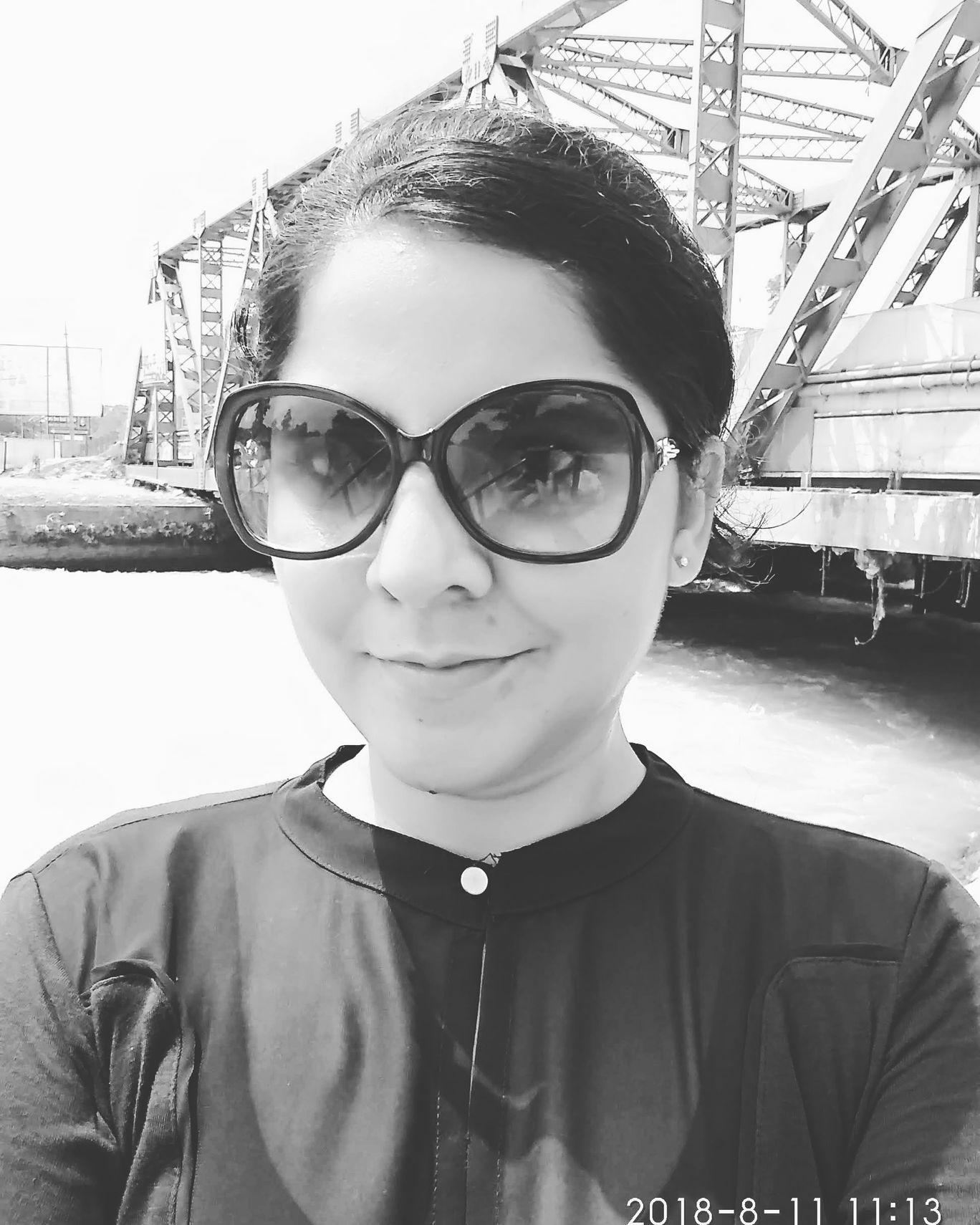 Photo of Bhakra Dam By Yamina Khan