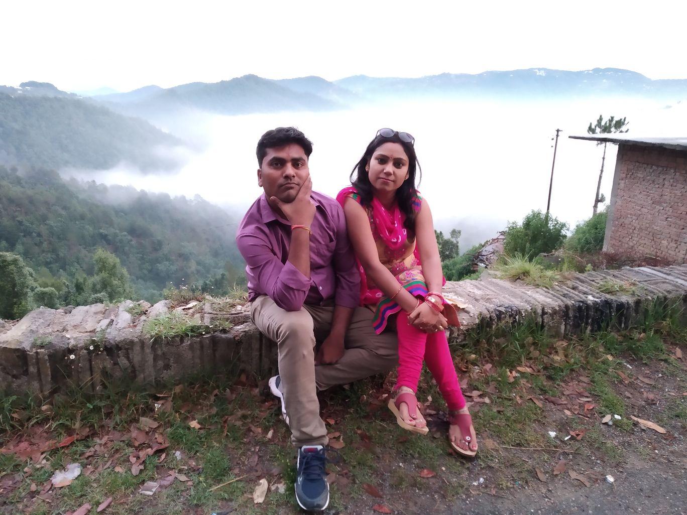 Photo of Nainital By akanksha maurya