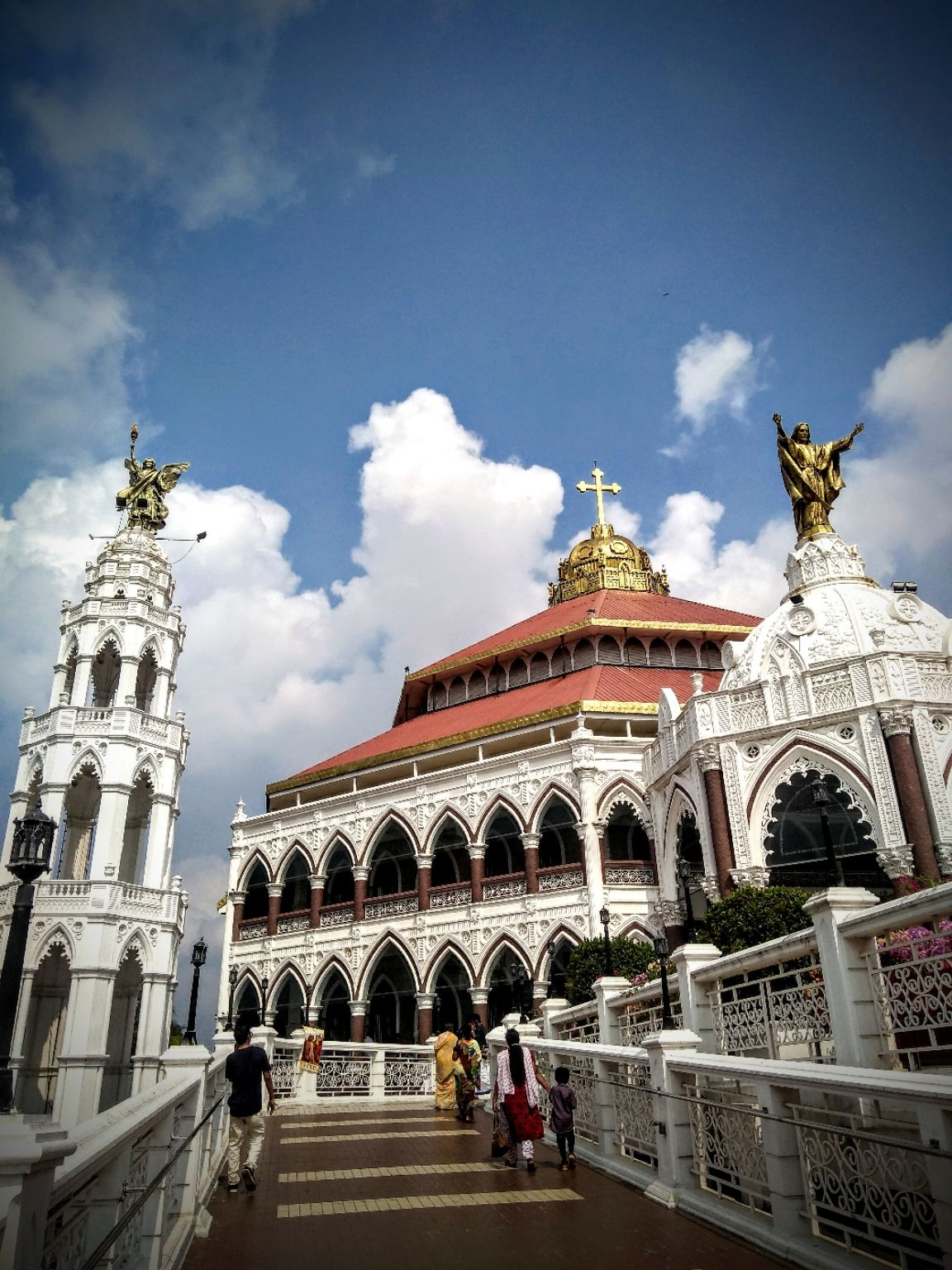 Photo of Hyderabad By Pragallapati Prithvi