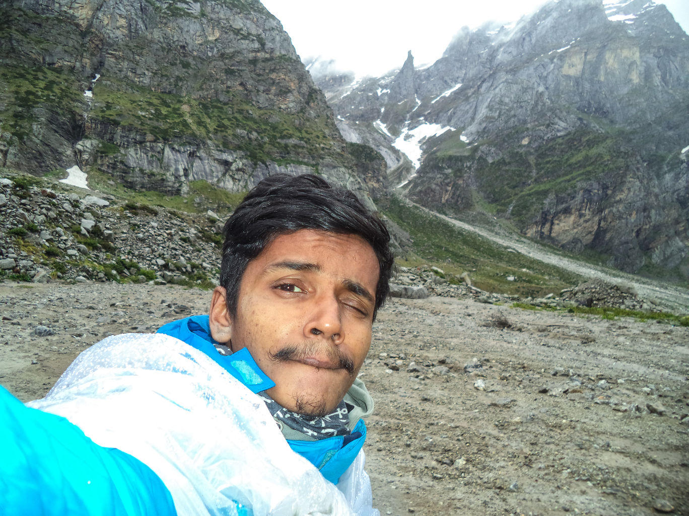Photo of Badrinath By Sumit Show