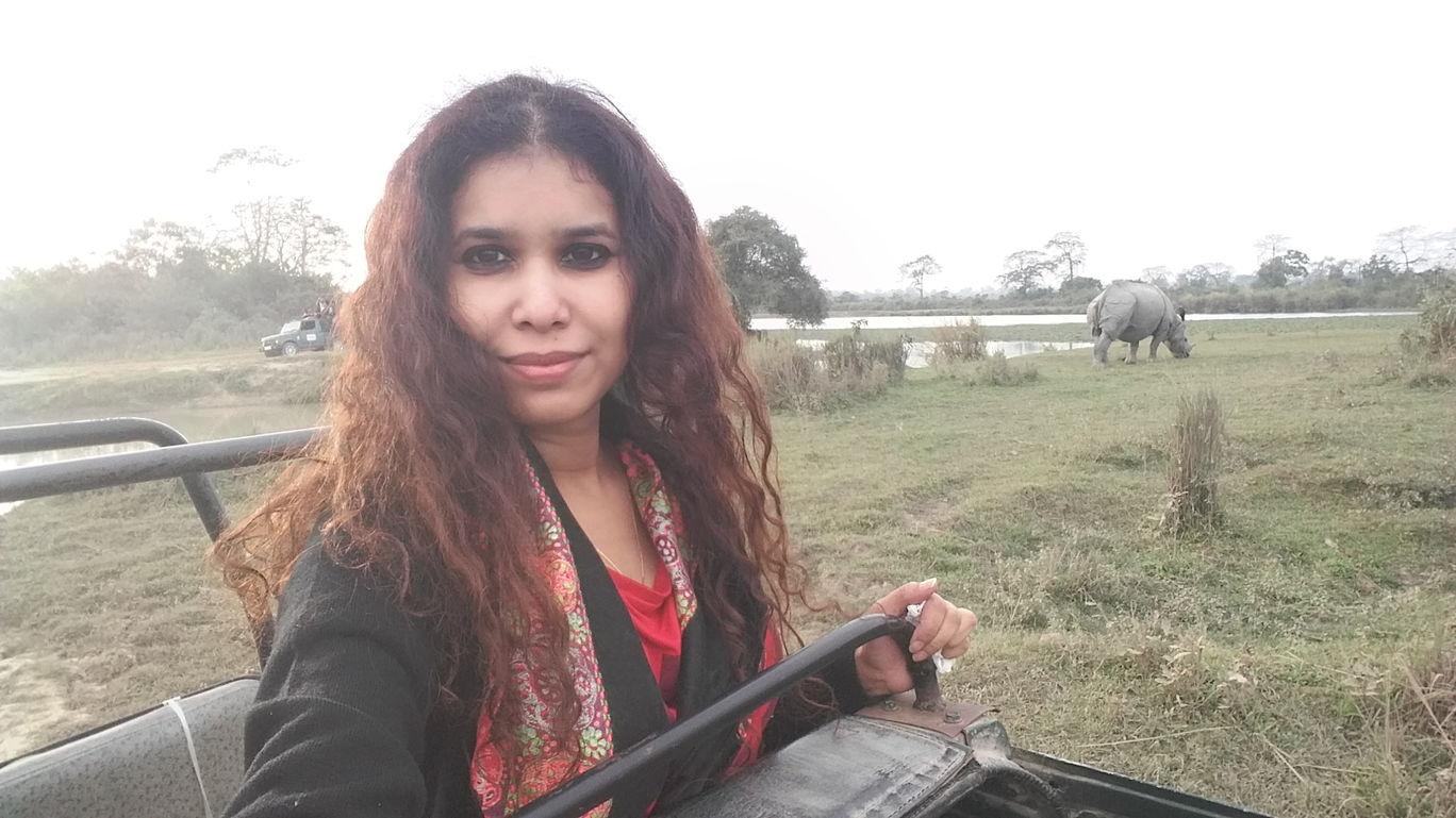 Photo of Kaziranga National Park By Indrani Sarma