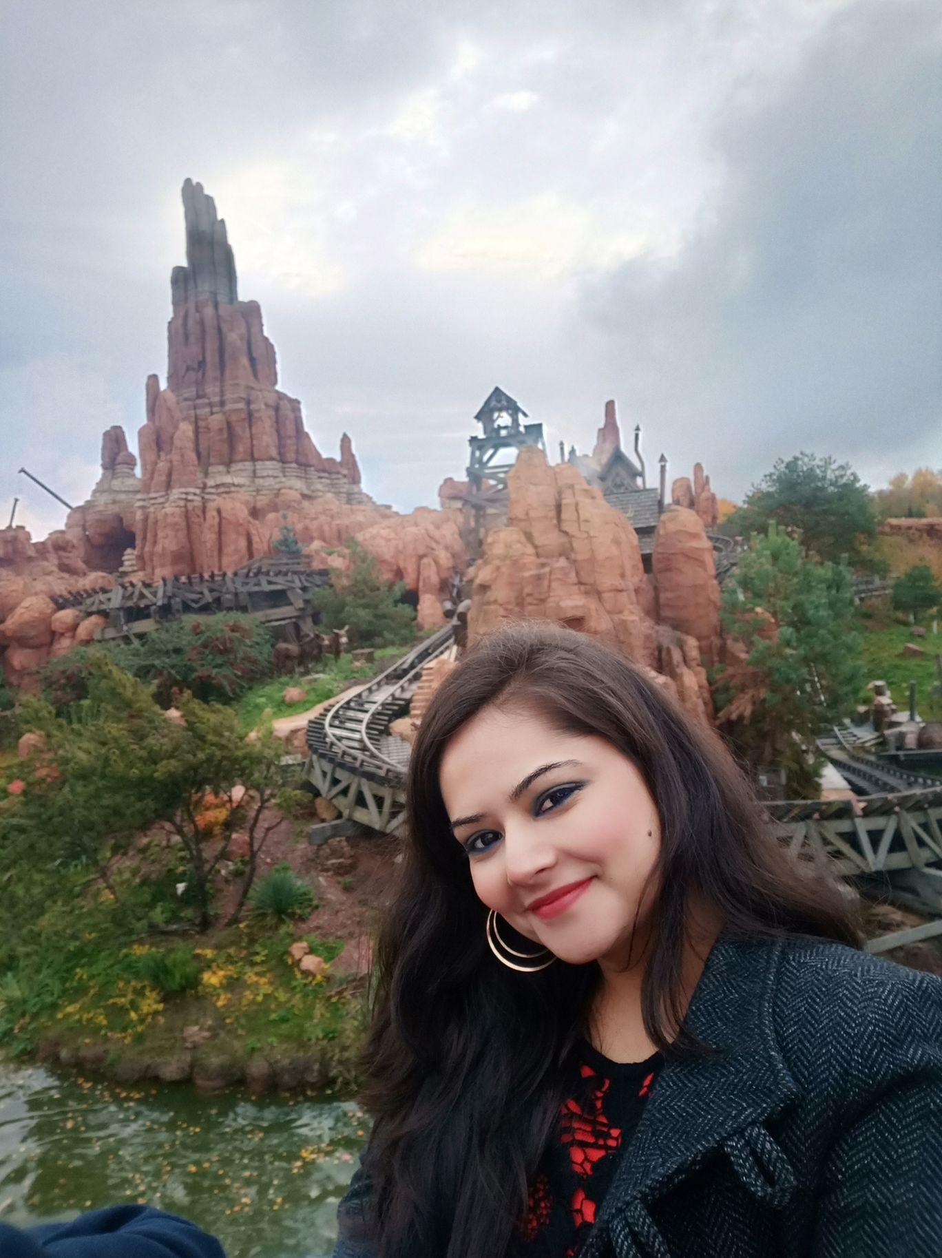 Photo of Disneyland Paris By Vforvidhii