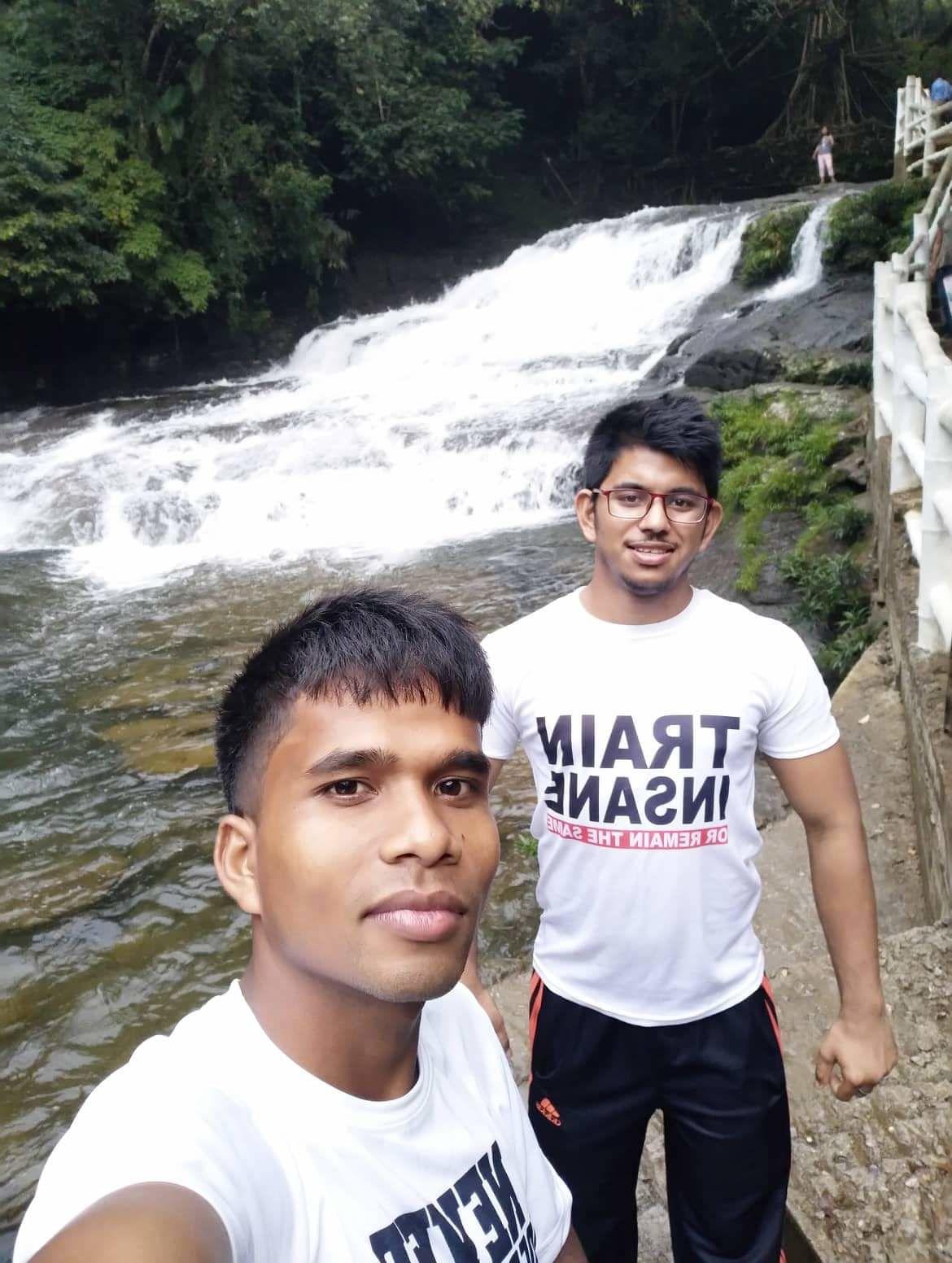 Photo of Living Root Bridge By Sagar Sanyal