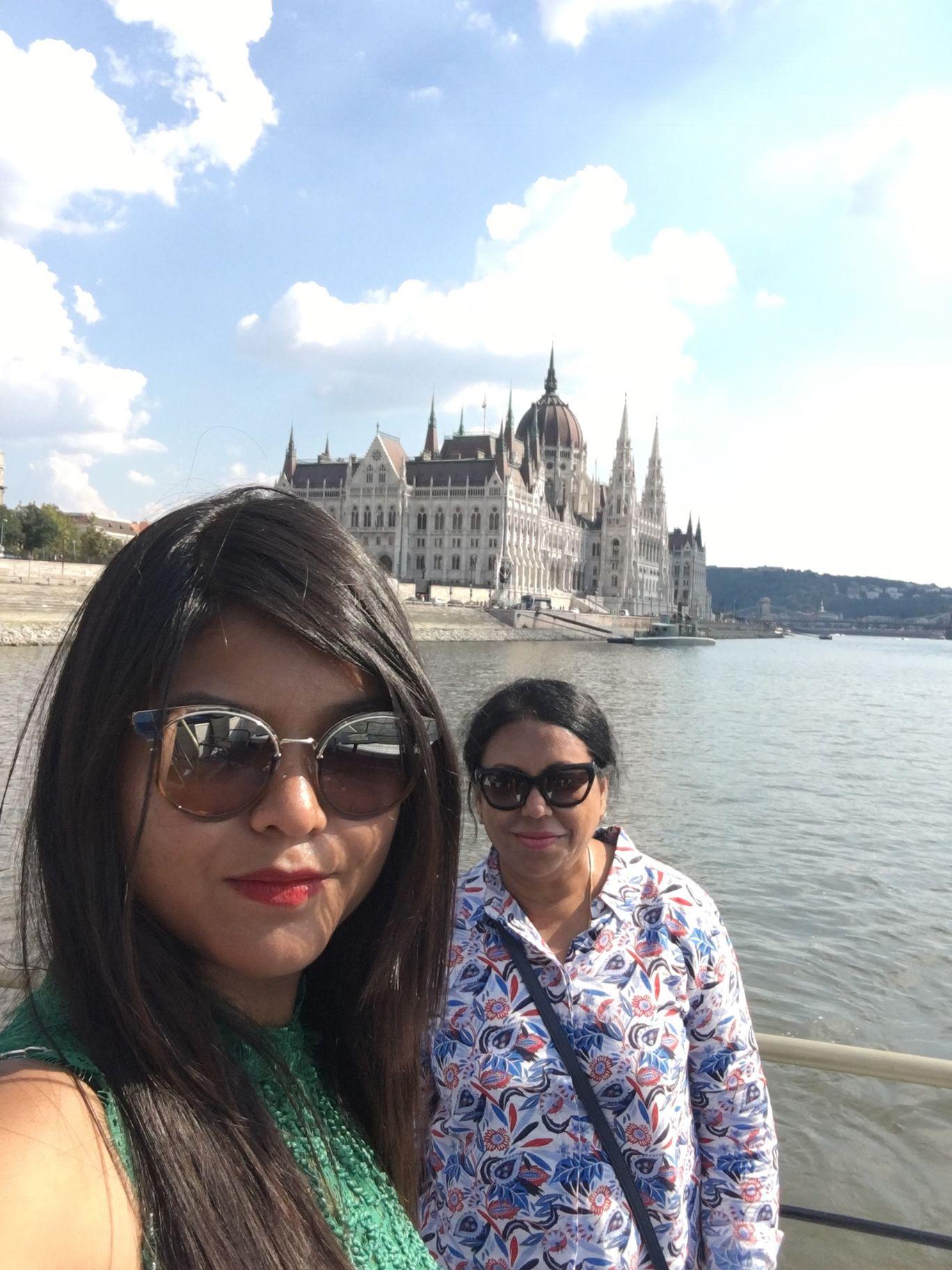 Photo of Budapest By Mridusmeeta Boro