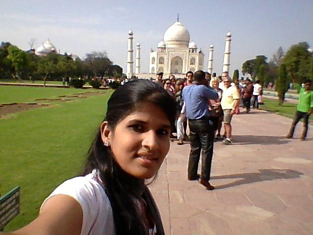 Photo of Taj Mahal Agra Tours from Delhi By Arul Malar