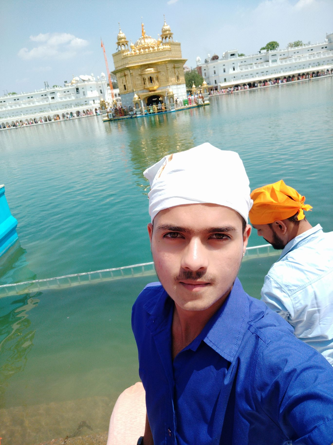 Photo of Golden Temple By Abhimanyu Rajpurohit