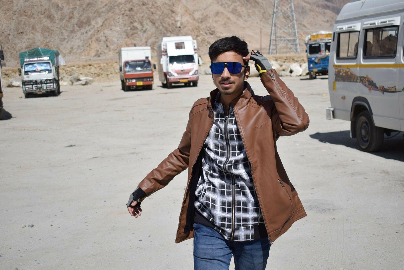 Photo of Ladakh By Aviral Gupta