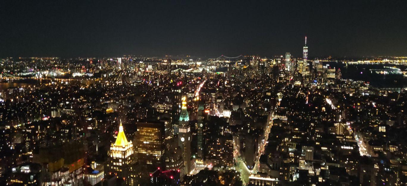 Photo of New York By Samridhi Pahwa