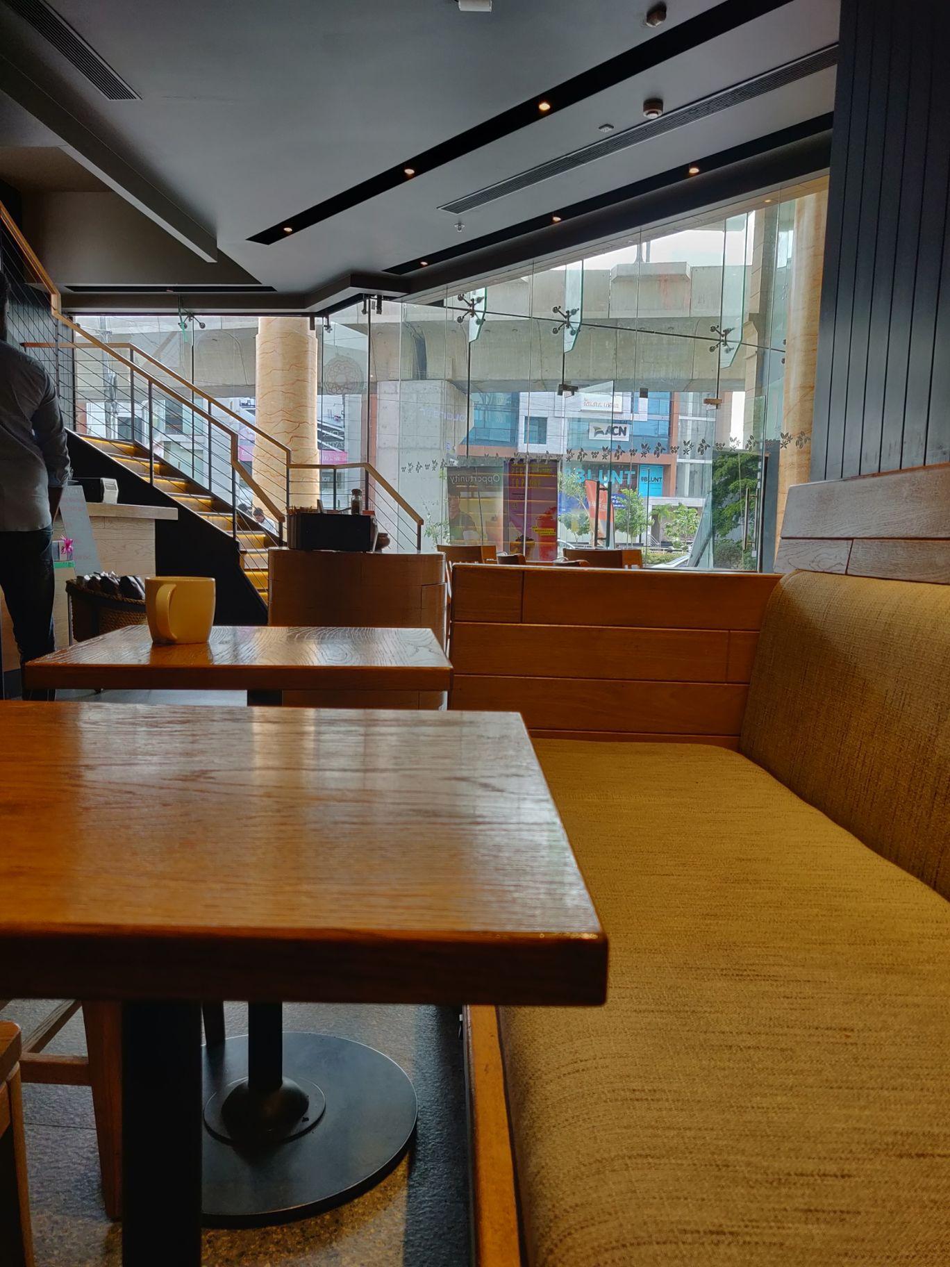 Photo of Starbucks By Manorika Yadav