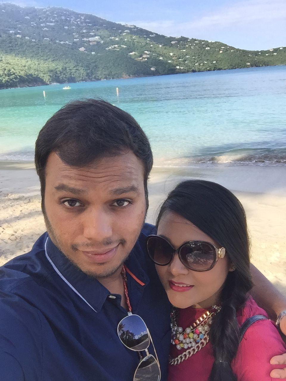 Photo of Magens Bay Beach By Rahul Agarwal