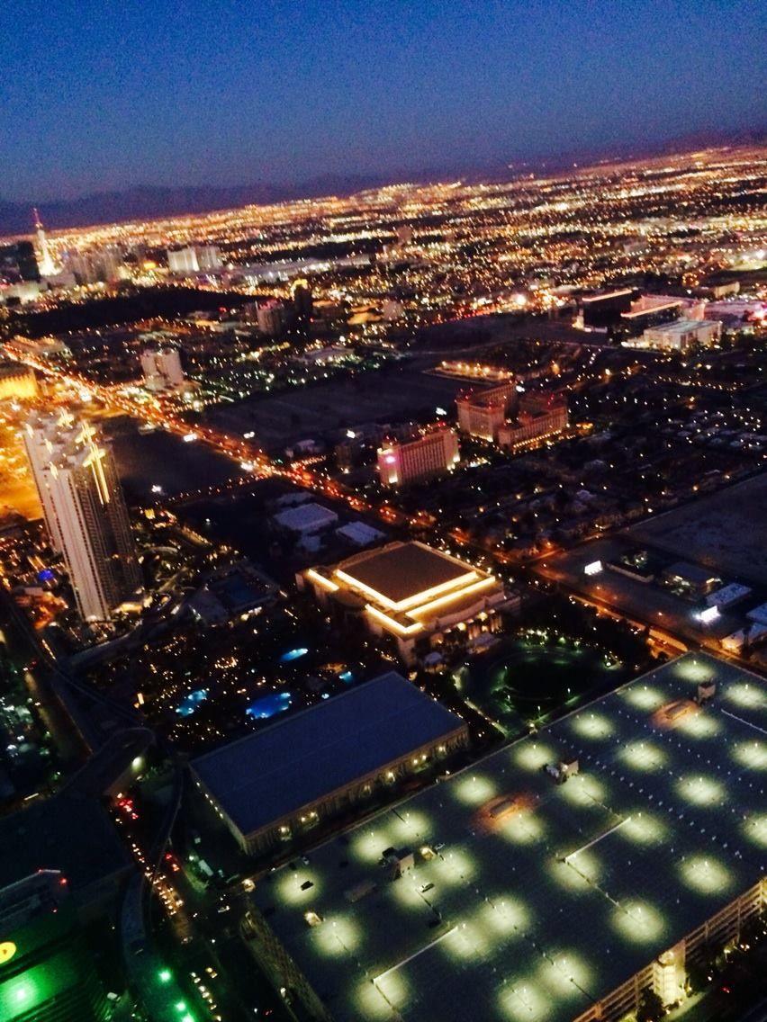 Photo of Las Vegas By Rahul Agarwal