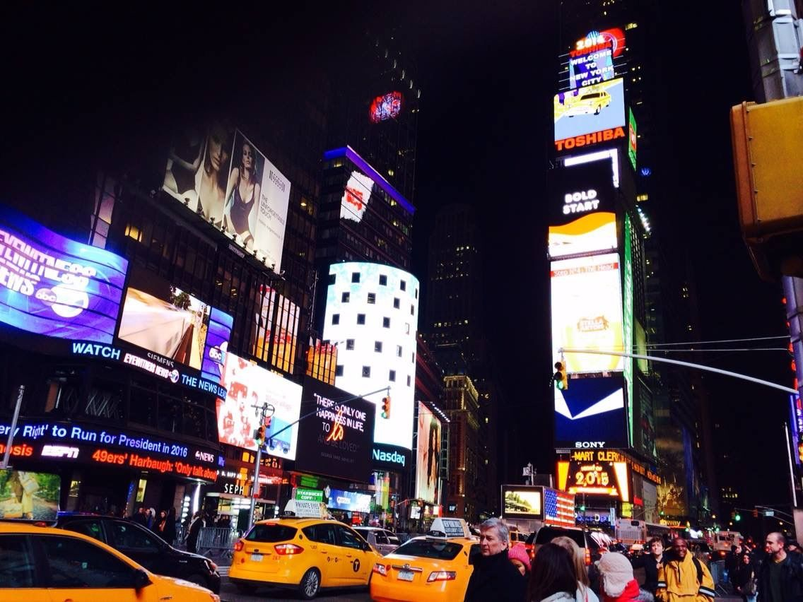 Photo of Theater District By Rahul Agarwal