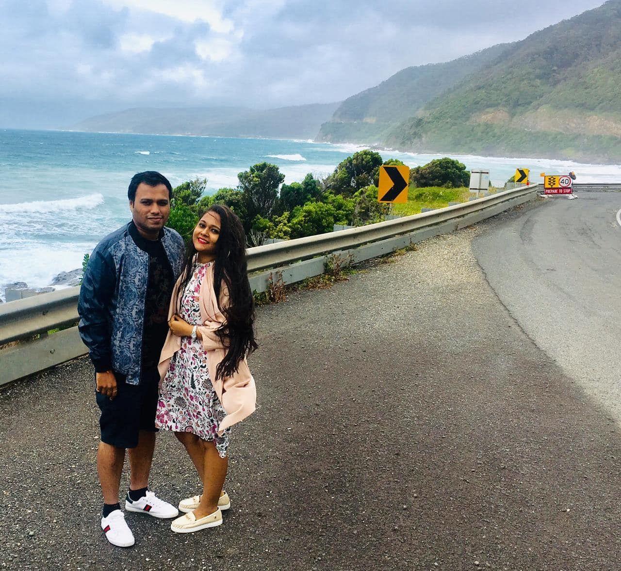 Photo of Great Ocean Road By Rahul Agarwal