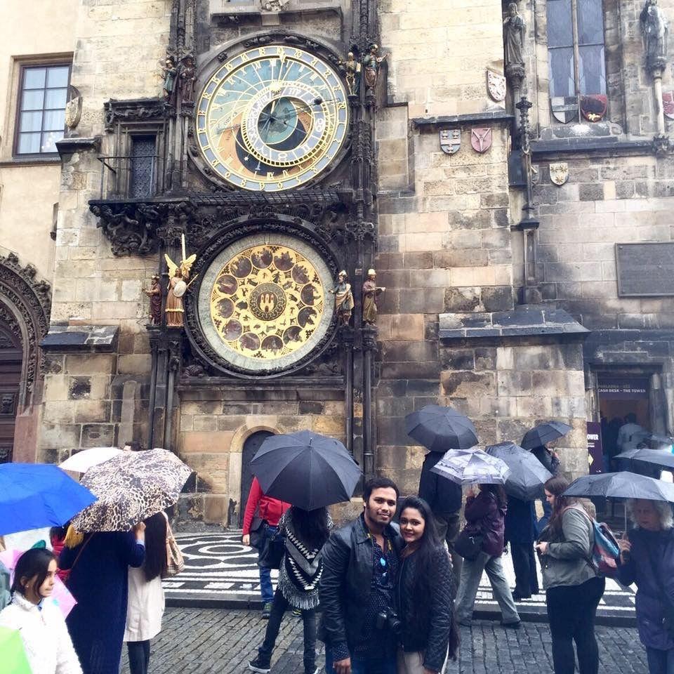 Photo of Prague By Rahul Agarwal