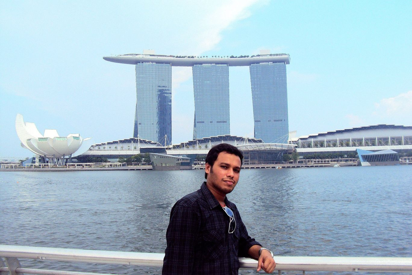 Photo of Singapore By Rahul Agarwal