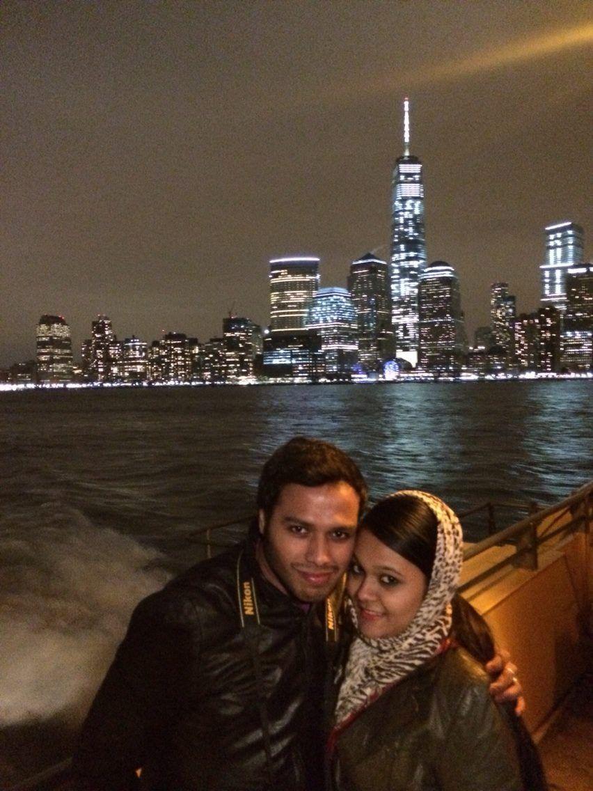 Photo of New York By Rahul Agarwal