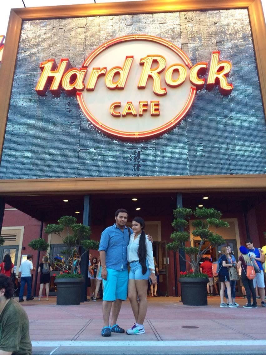 Photo of Hard Rock Cafe By Rahul Agarwal