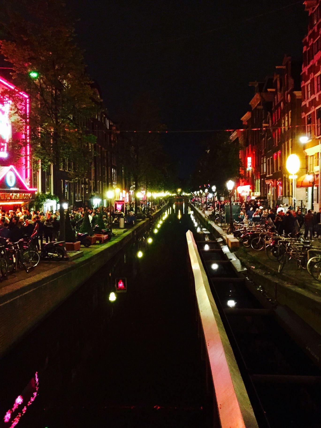 Photo of Amsterdam By Rahul Agarwal