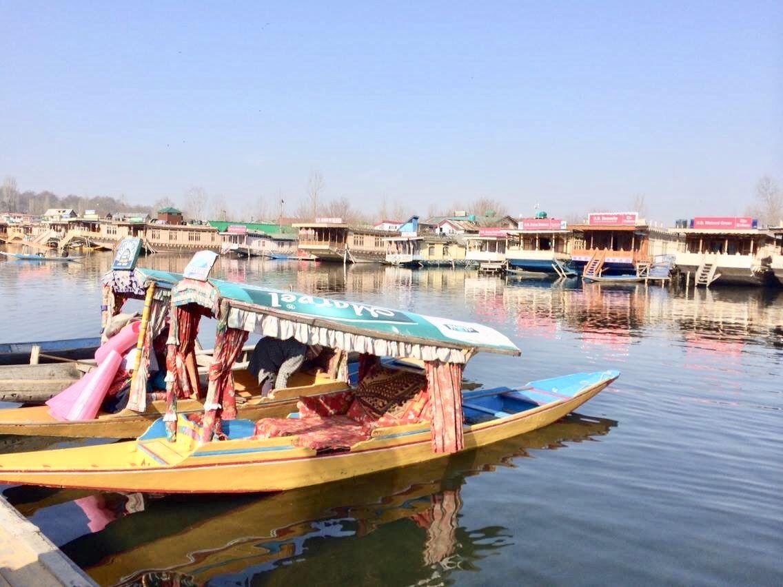 Photo of Dal Lake By Rahul Agarwal