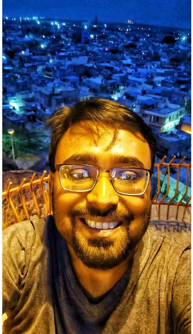 Photo of Jodhpur By Piyush Singh