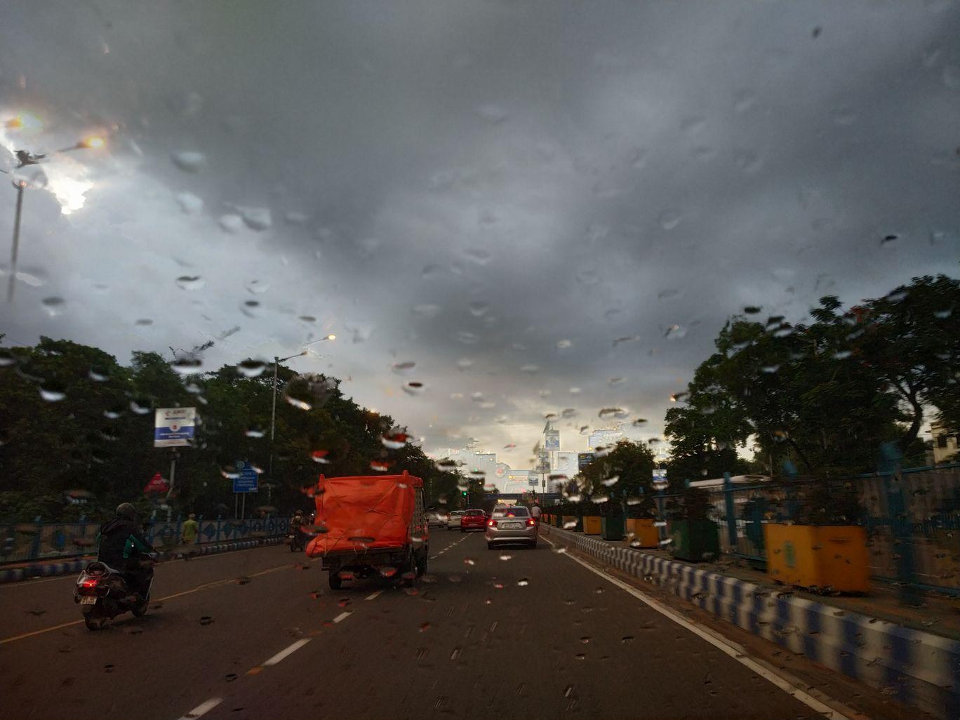 Photo of Kolkata By Sananda Bhattacharyya