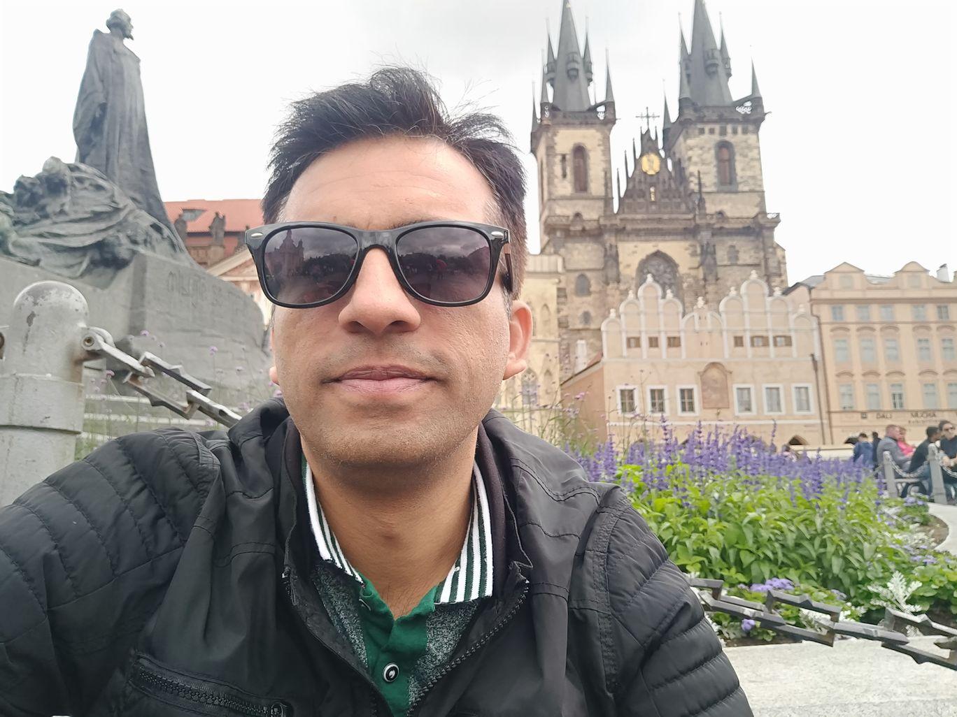 Photo of Prague By Gaurav Ahuja