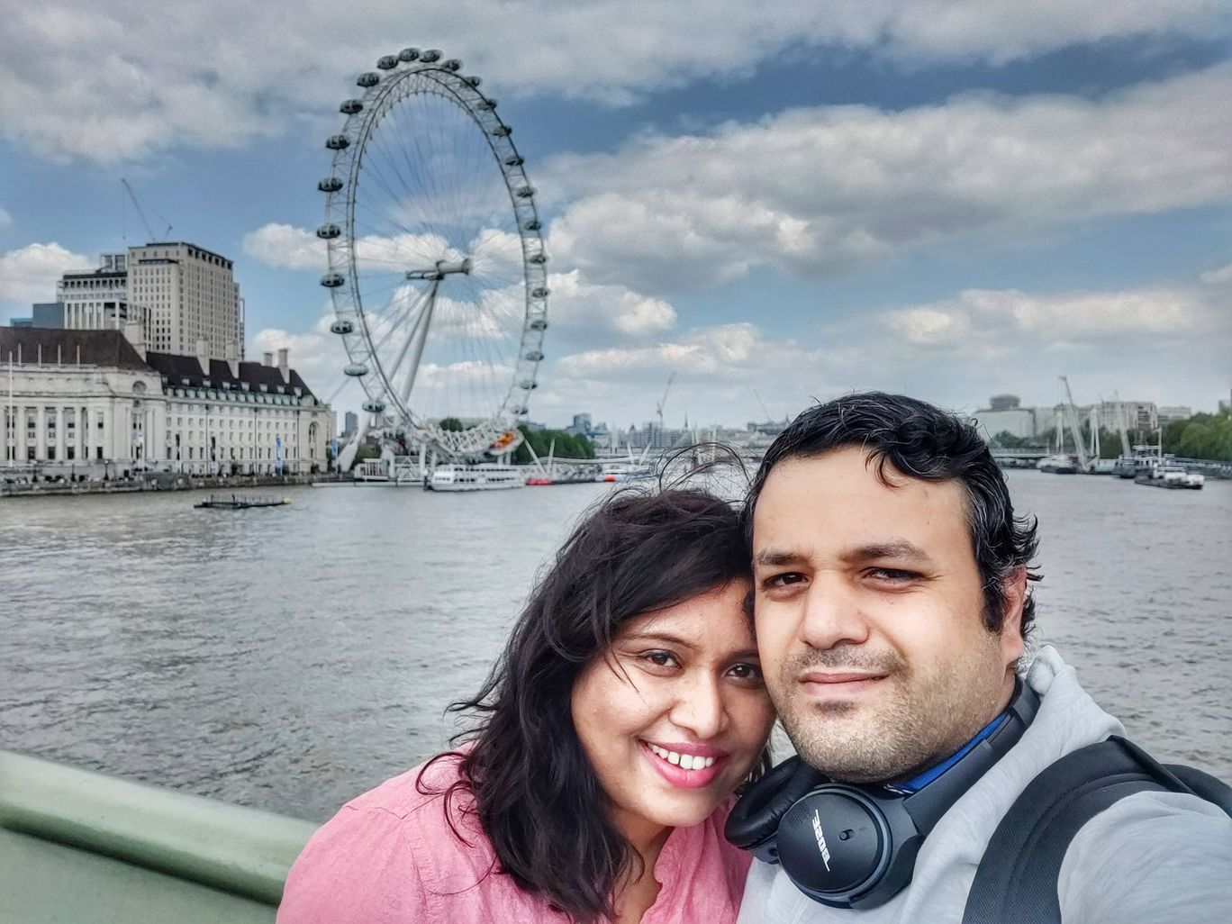 Photo of London By suman k.s