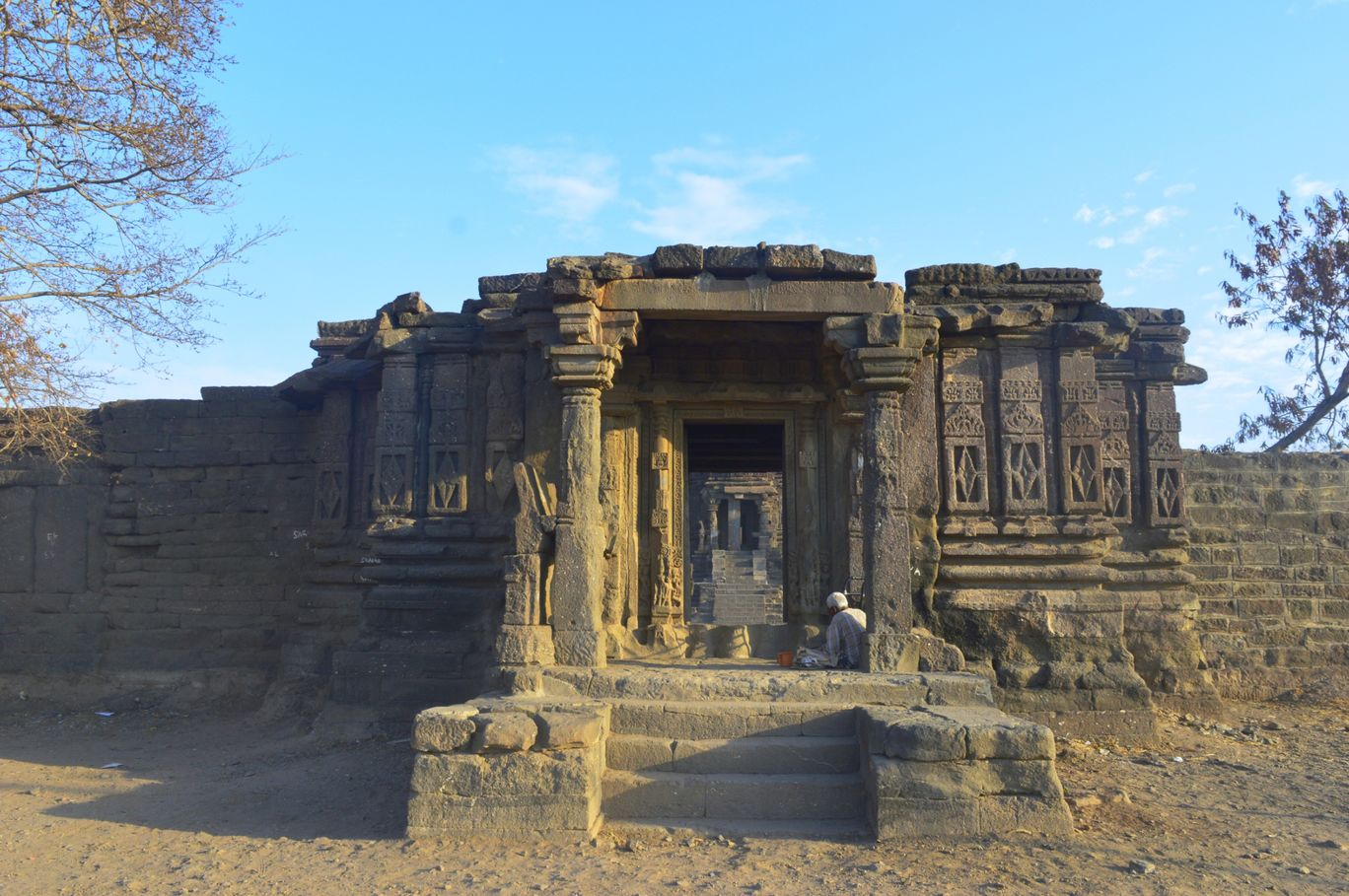 Photo of Gondeshwar Mandir By Vipin Sisodiya