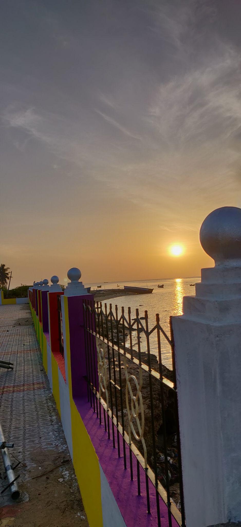 Photo of Rameswaram By Chellappa Subramaniam