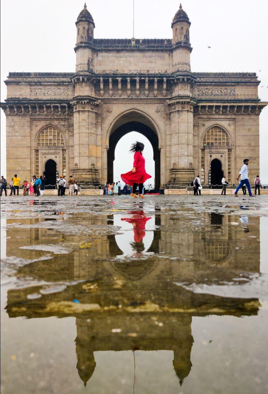 Photo of Gateway Of India Mumbai By Mubasshir Sayed