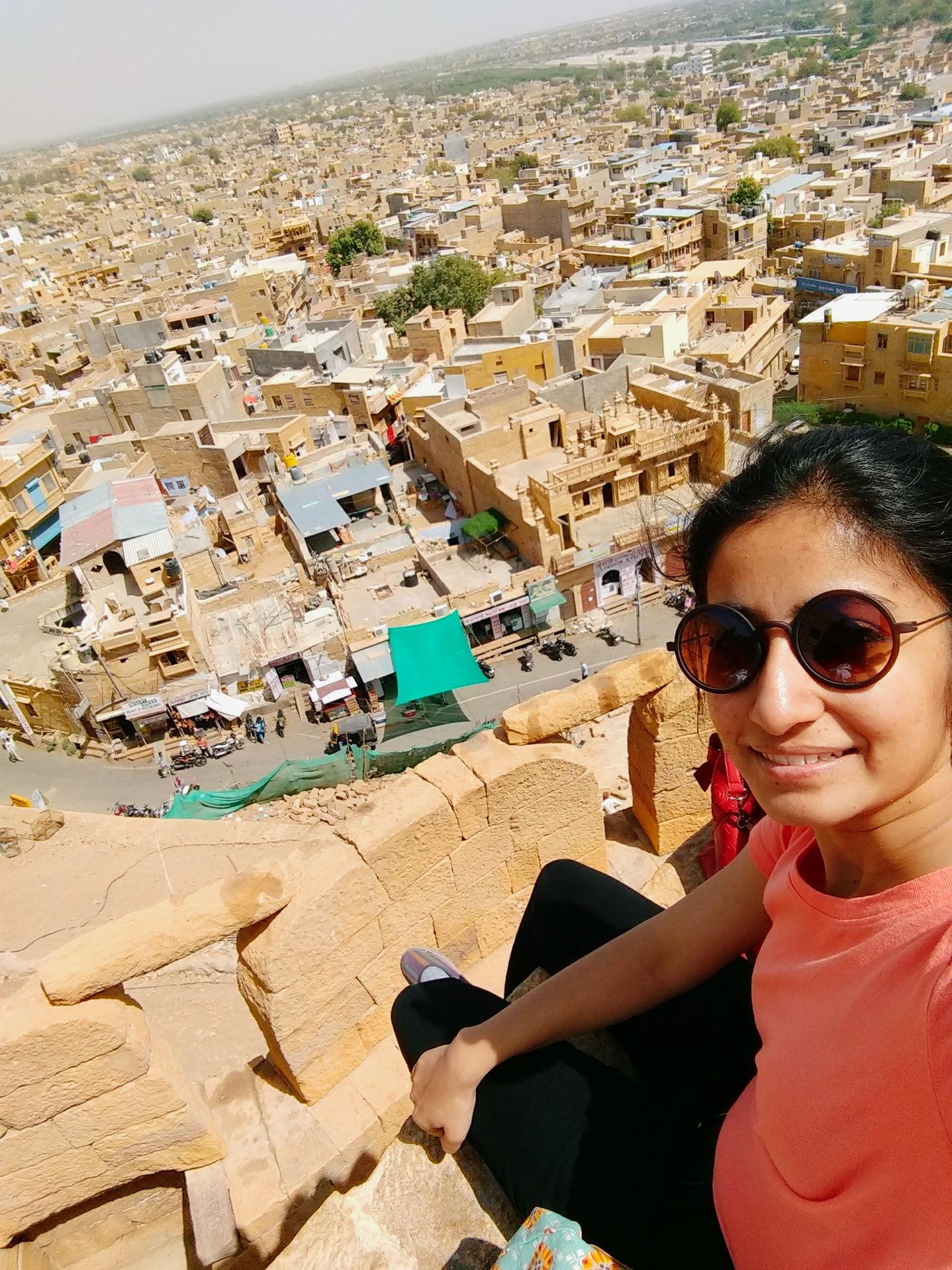 Photo of Jaisalmer By Purvi S. Nagar