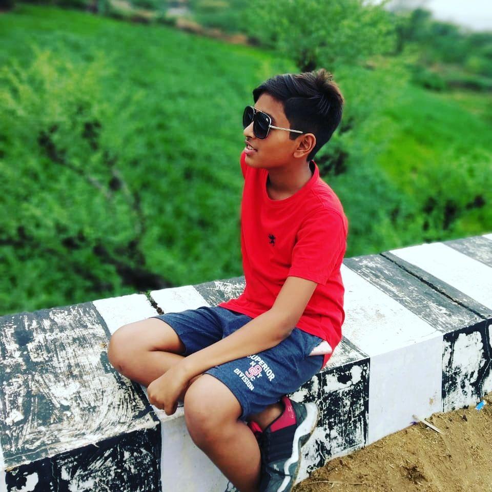 Photo of Pushkar By Manan