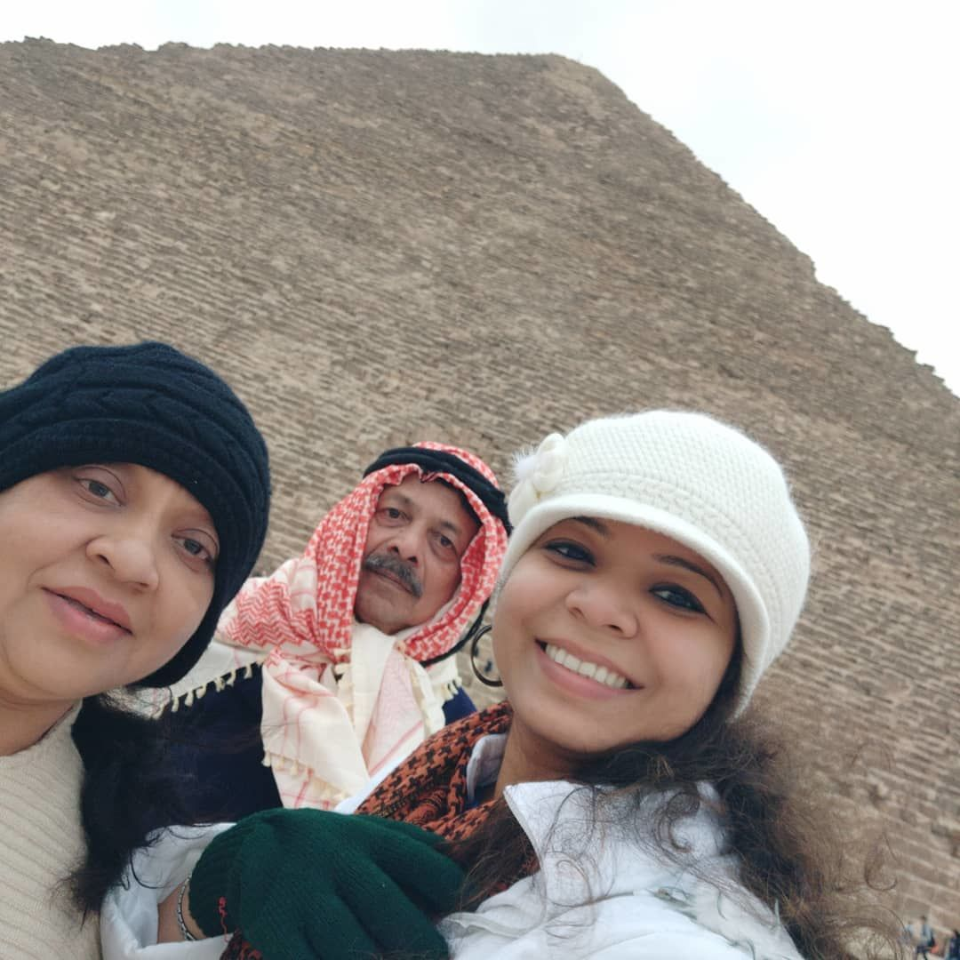 Photo of Egypt By Natasha P