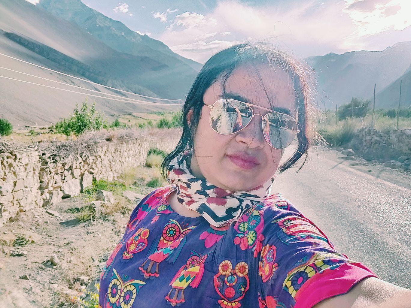 Photo of Losar By Paromita Das
