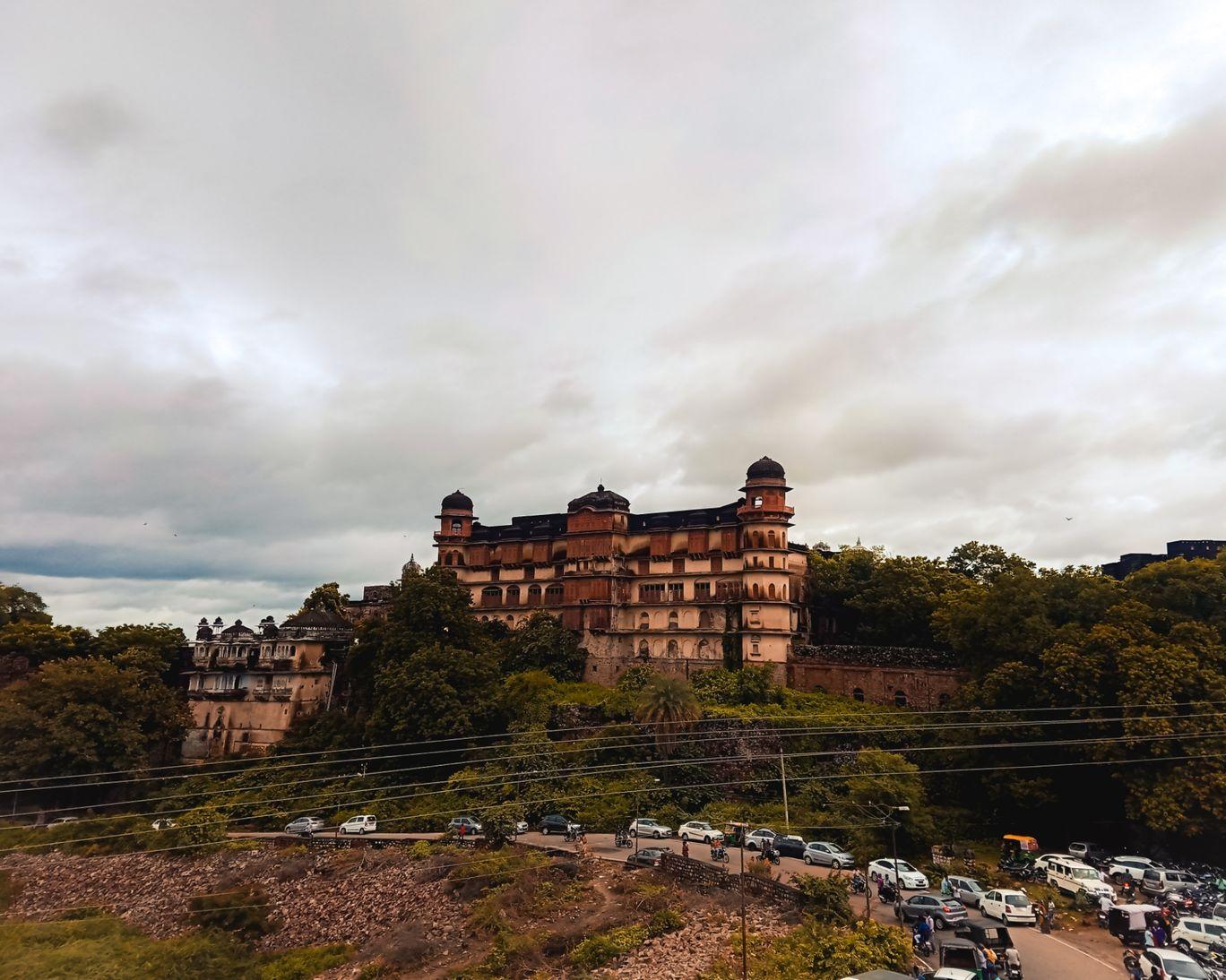 Photo of Kota Garh Palace Museum By Vivek Gautam