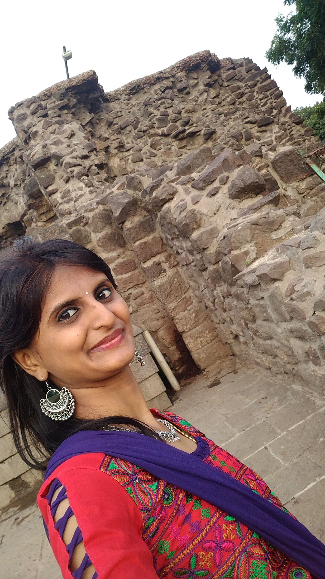 Photo of Bijapur By Anusha Varadharaj