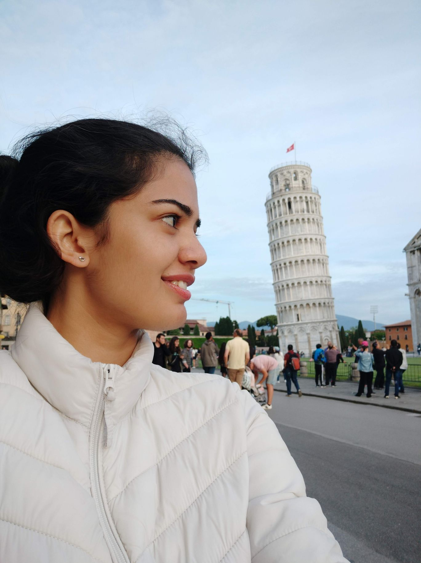 Photo of Pisa Tower By Nirmala Pk