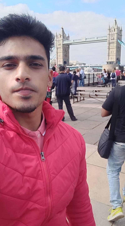 Photo of London By Koushik Ps